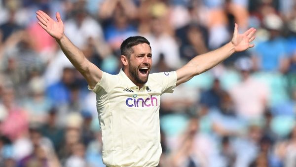 Chris Woakes re-enters top 10 of the ICC Test rankings for all-rounders