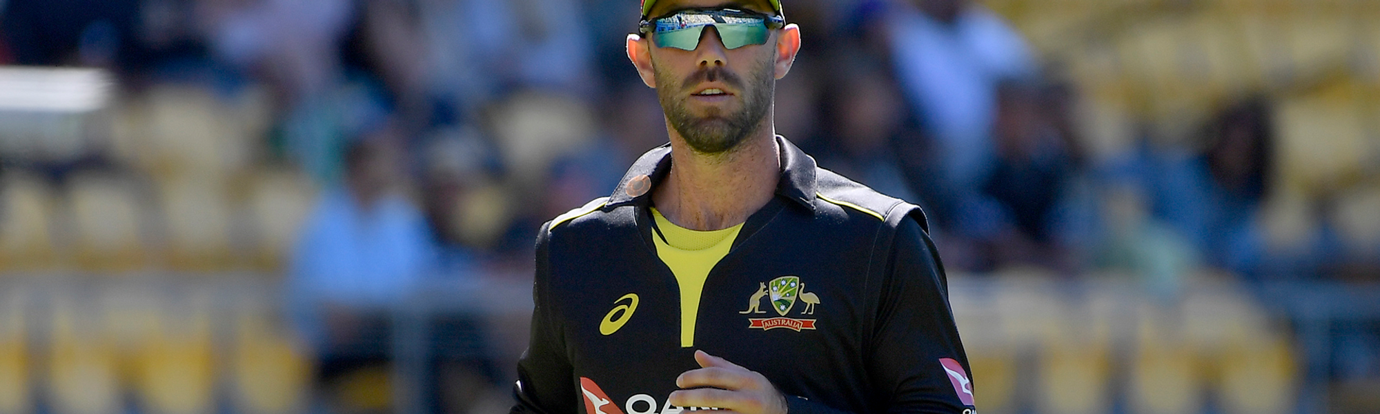 Glenn Maxwell is confident Australia can go all the way at the T20 World Cup
