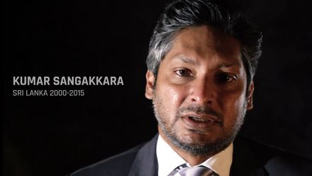 Sangakkara speaks on Lasith Malinga's retirement