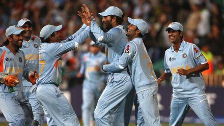 Throwback: IND v PAK Match 10 Highlights | 2007 T20 World Cup