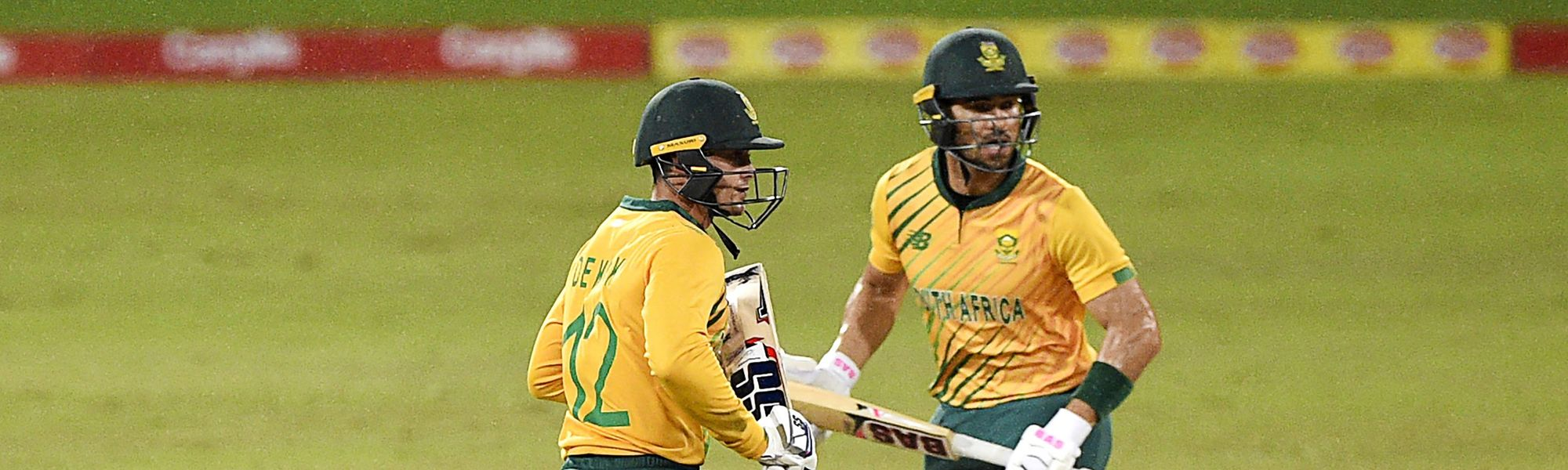 South Africa complete 3-0 clean sweep