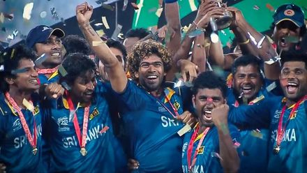 'Fiery and unique' – A tribute to Lasith Malinga