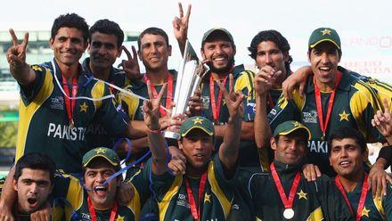 Postpe Greatest Moments: Pakistan win 2009 ICC Men's T20 World Cup