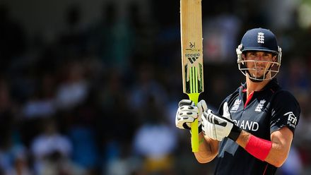 ICC Men's T20 World Cup – Player of the Series