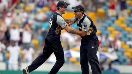 Postpe Greatest Moments: New Zealand beat Pakistan by a run at ICC Men's T20 World Cup 2010