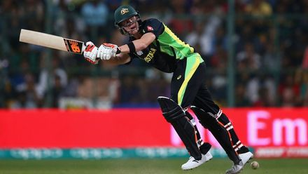 Postpe Greatest Moments: Steve Smith's amazing outside-off flick for four
