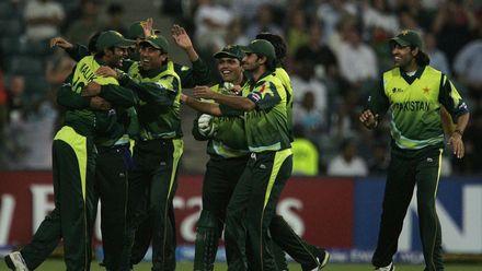 Throwback: SL v PAK Match 16 Highlights | 2007 T20 World Cup