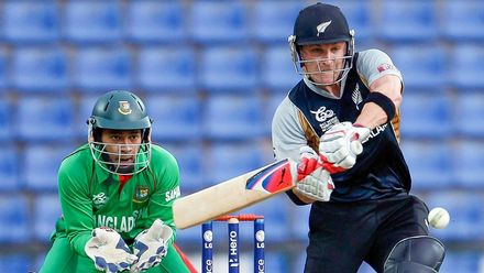 On this Day in 2012: Brendon McCullum's record Men's T20WC ton
