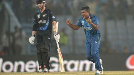 Postpe Greatest Moments: Rangana Herath wins it for Sri Lanka