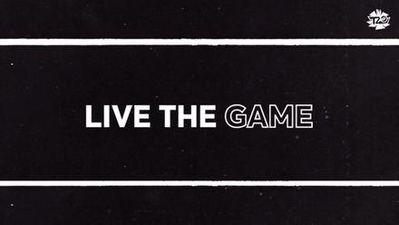 Live The Game Episode 1: Ian Bishop and Carlos Brathwaite