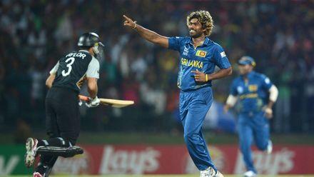 Throwback: SL v NZ Match 13 Highlights | 2012 T20 World Cup