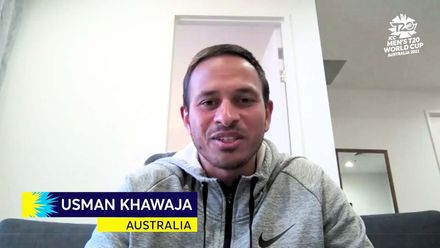 Khawaja on multiculturalism and cricket in Australia