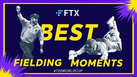 FTX Diamond Hands | T20 World Cup