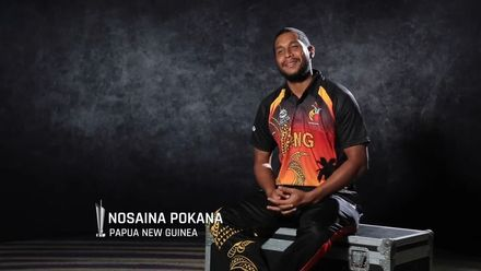 Oman vs Papua New Guinea: The preview