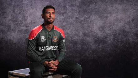 Mahmud Ullah - Bangladesh's 'humble' captain who gives his all | T20 World Cup
