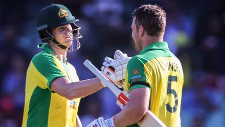 Finch praises Smith's adaptability | T20 World Cup