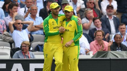 Aaron Finch explains Glenn Maxwell's role | T20 World Cup