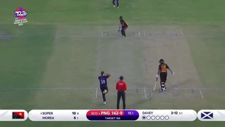 Batting Highlights from Day 3 brought to you by OPPO