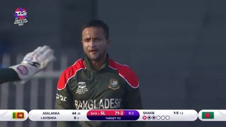 Best Wickets brought to you by Booking.com | Day 8