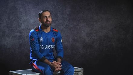 Afghanistan are ready for the challenge | T20 World Cup