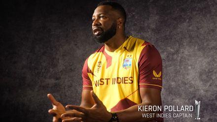 Kieron Pollard: fearless leader | T20 World Cup