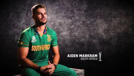 Aiden Markram: