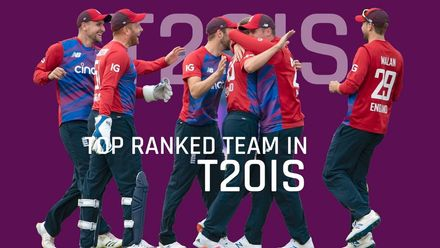 The philosophy fuelling World No.1s England | T20 World Cup