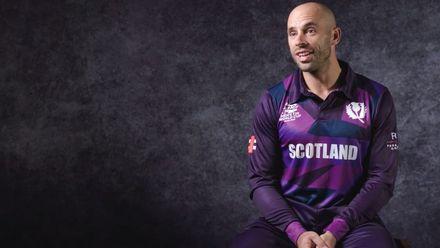 Captain Coetzer: Scotland's heartbeat | T20 World Cup