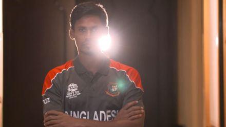 The Fizz: Bangladesh's revolutionary bowler | T20 World Cup