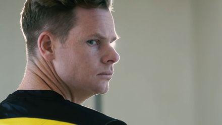 Steve Smith: Australia's 'Mr Fix-it' | T20 World Cup
