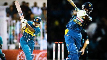 Kusal Perera: Carrying on Jayasuriya's legacy | T20 World Cup